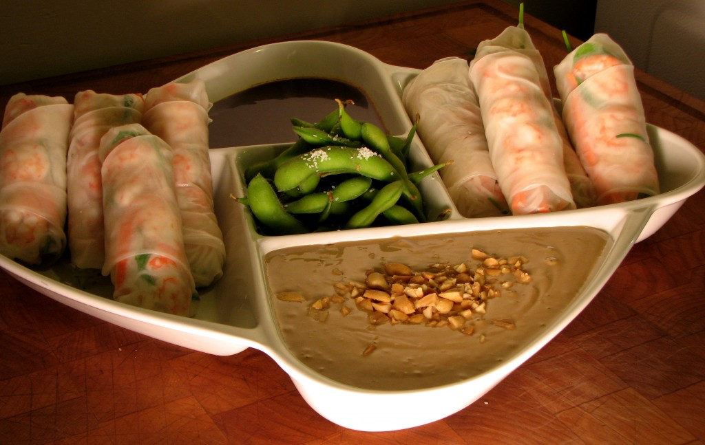 Vietnamese Spring Rolls Flavorful Journeysflavorful Journeys