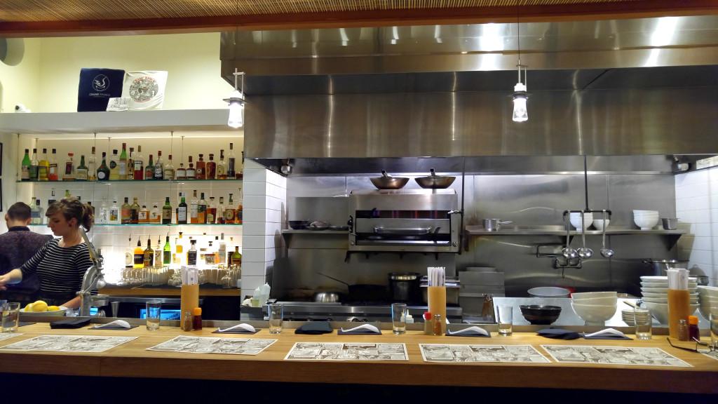 Crane Ramen Restaurant Gainesville Fl